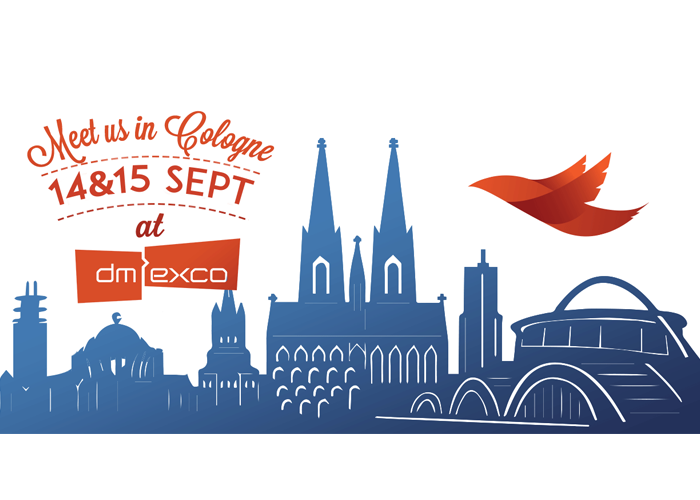 Yieldbird at dmexco - publishers' conference