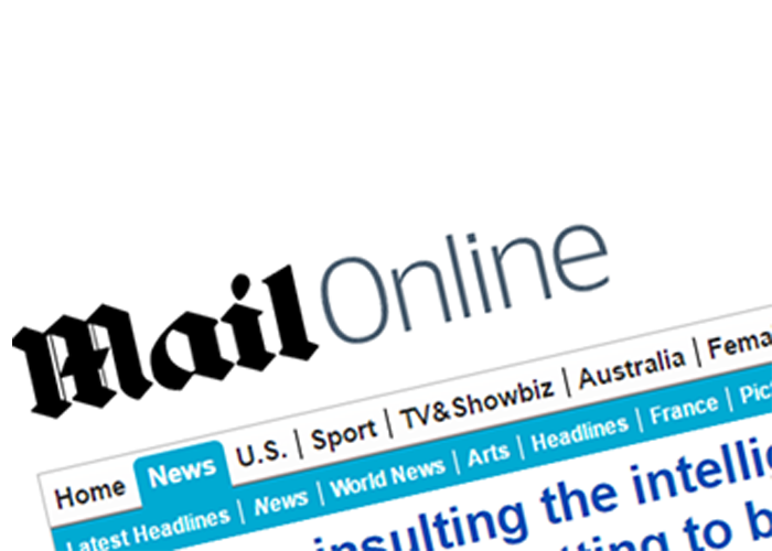Yieldbird to optimize advertising inventory for MailOnline in CEE & LATAM