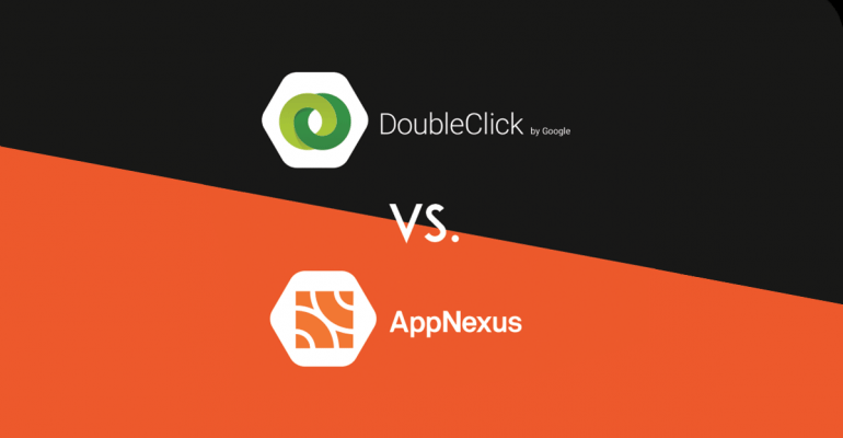 Double Click vs AppNexus Blog Yieldbird programmatic digital ad tech