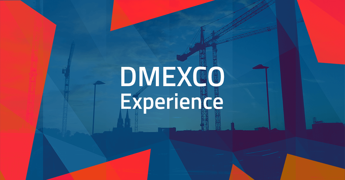 Dmexco experience - 2017, Cologne by Yieldbird. Publishers' Higher Yield