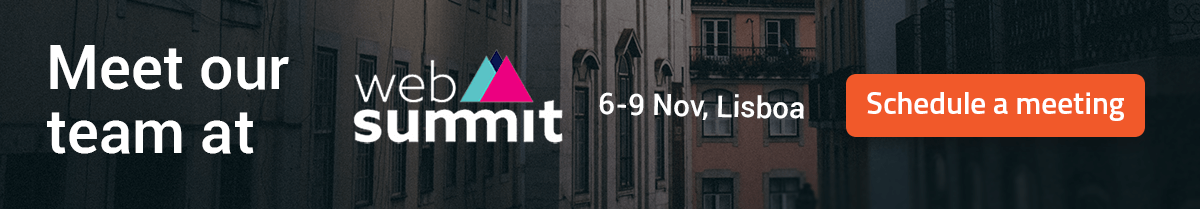 Meet Yieldbird at Web Summit 2017