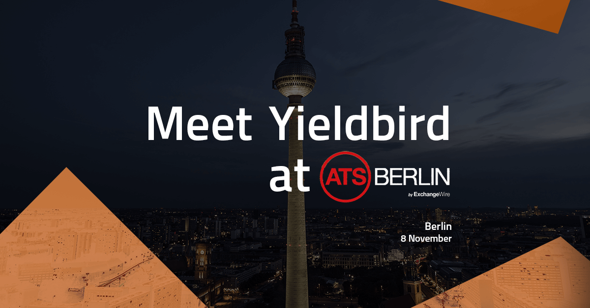 ATS Berlin Meet Yieldbird