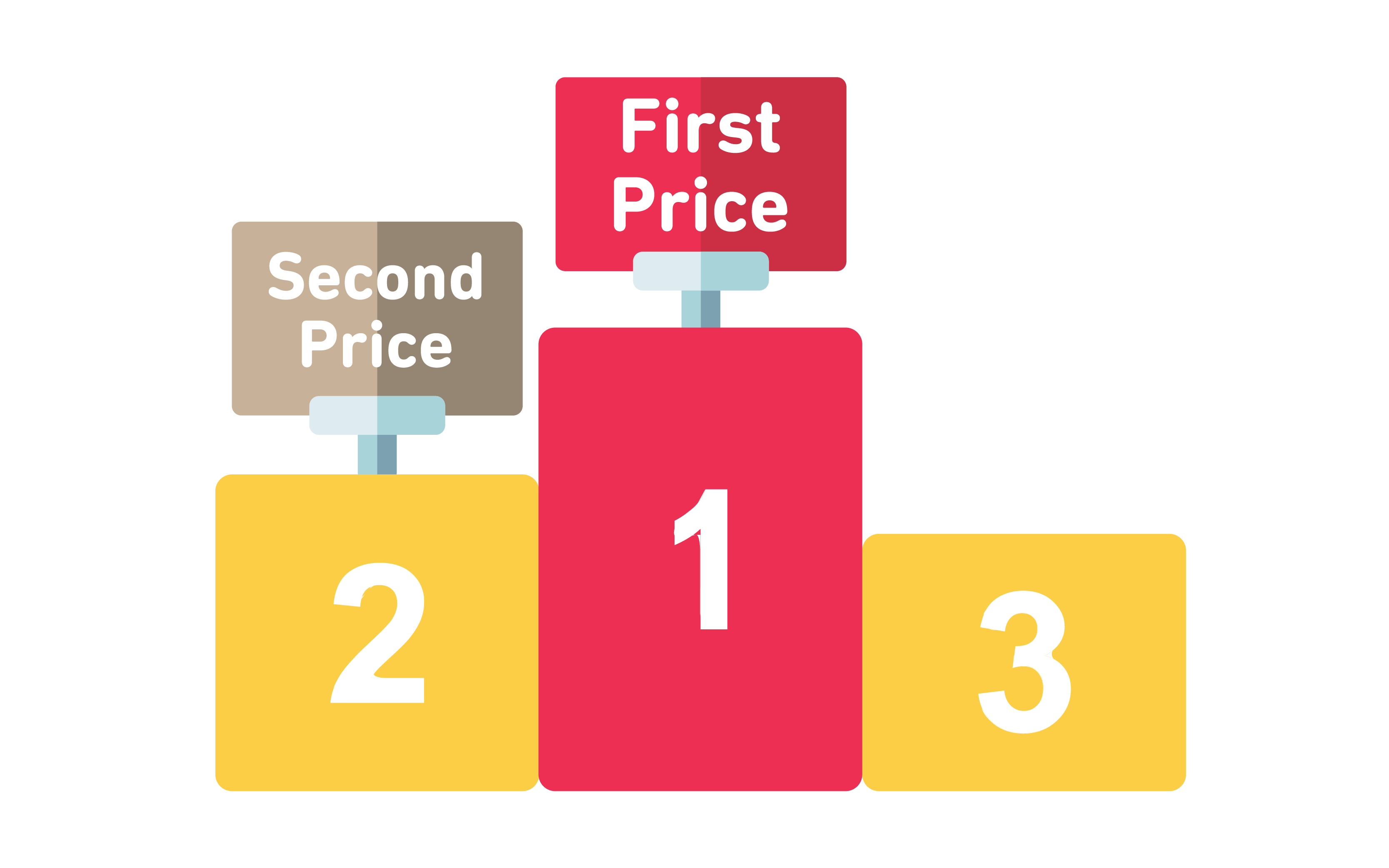What's The Difference - First-Price & Second-Price Auctions - Yieldbird